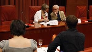 El Parlament demanarà que es jutgi Rajoy per l''operació Catalunya'