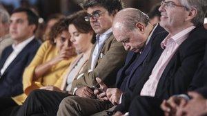 El PP abrirá un expediente informativo a Fernández Díaz tras su imputación