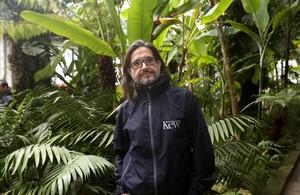 Carlos Magdalena: el guru de les plantes