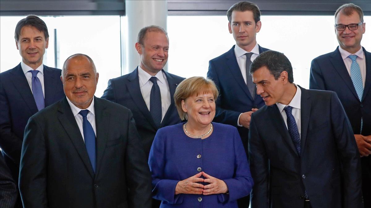 Europa no puede ceder ante la ultraderecha