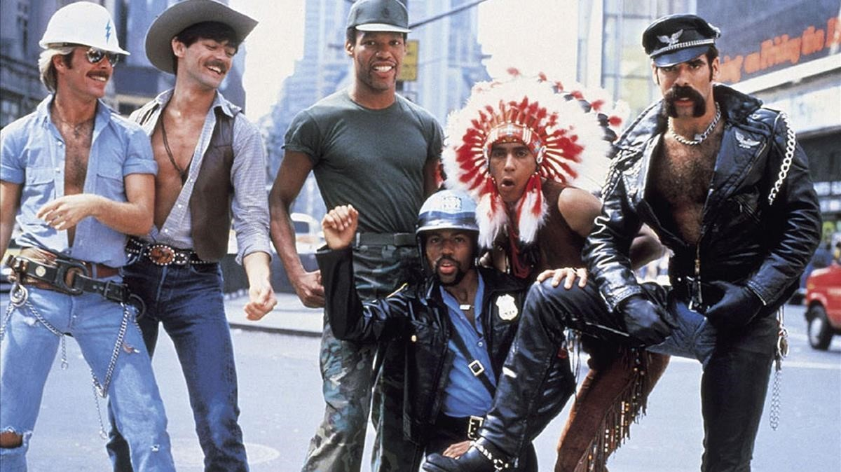 Village People.