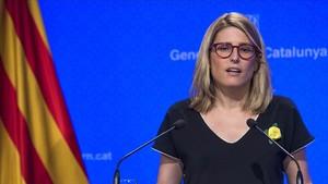 Artadi assegura que Llarena té «por» de la citació a Bèlgica