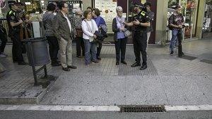 Manual per anar per Barcelona si tens més de 65 anys