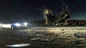 Almenys 27 soldats de la Guàrdia Revolucionària iraniana moren en un atemptat