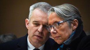 Una ministra francesa desaconsella viatjar a Espanya aquest estiu