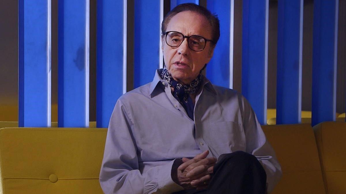 "Peter Bogdanovich: ""Em fastigueja no haver conegut Buster Keaton"""