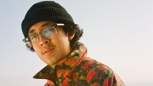 Omar Banos, alias Cuco.