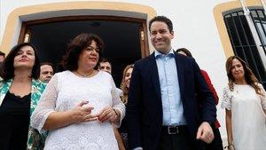 La campanya s'enfanga a Andalusia entre acusacions de corrupció