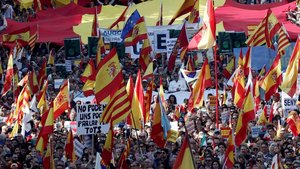 Comptes falsos de l'empresa que va contractar el Barça van fer campanya contra l'independentisme a les xarxes socials
