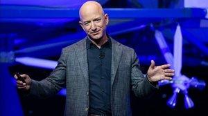 I el guanyador de la crisi és... Jeff Bezos