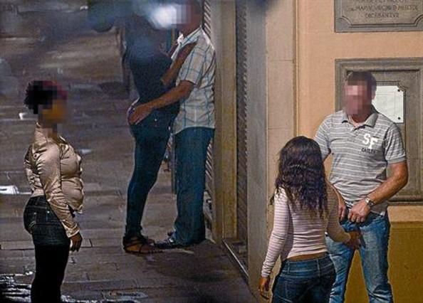 Latinas Prostitutas Calle Montera Prostitutas