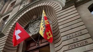 Cas Anna Gabriel: Suïssa no autoritzarà una extradició per motius polítics (CA)