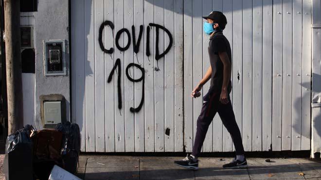 Coronavirus: La xifra de morts diaris a Espanya puja a 70 i els contagis baixen a 246 | Últimes notícies en DIRECTE