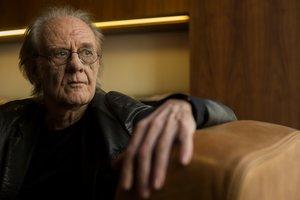 Mor Luis Eduardo Aute als 76 anys