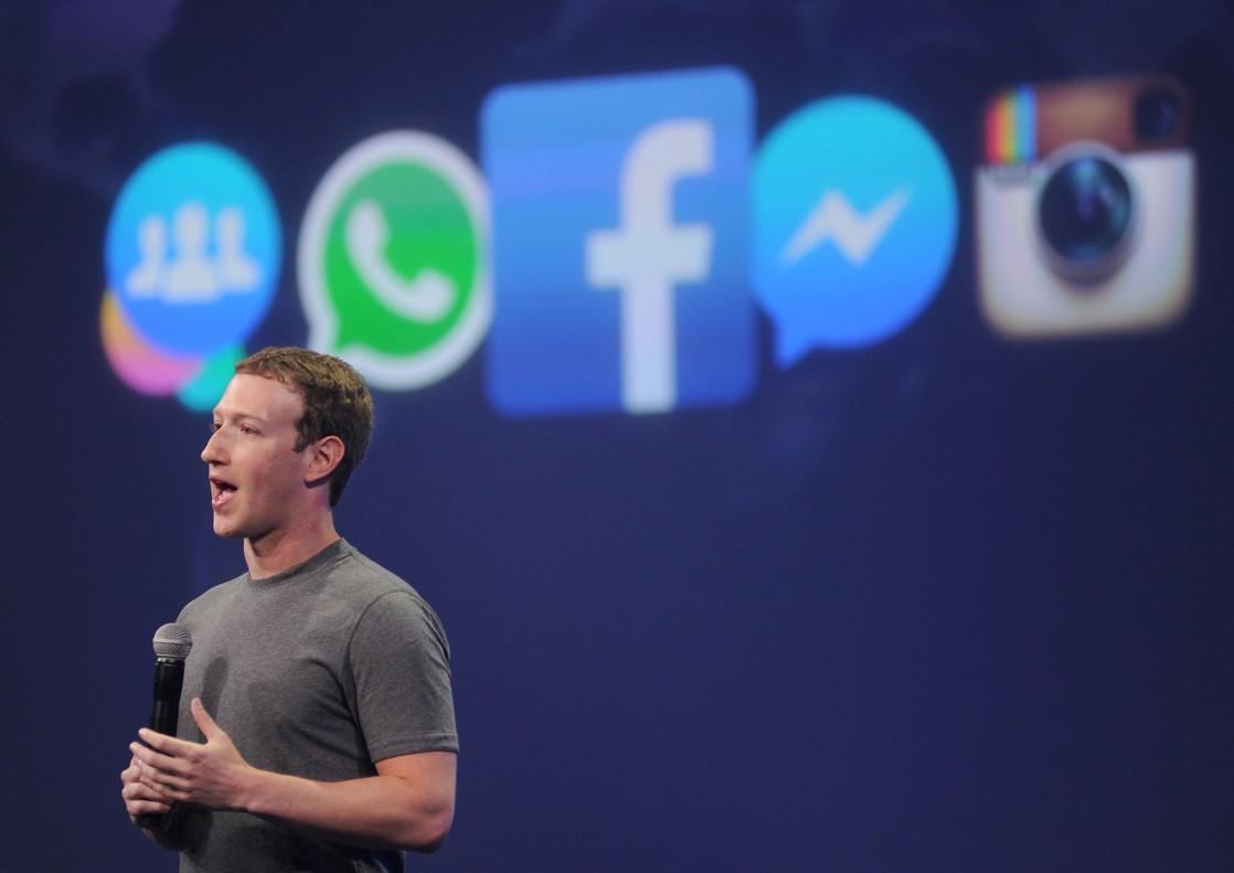 Facebook afronta multas en Europa por transferir datos de Whatsapp