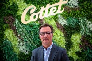 Javier Cottet.