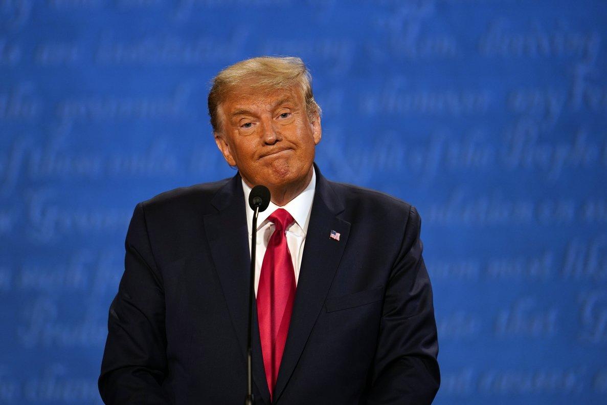 El que Trump ens ha fet veure