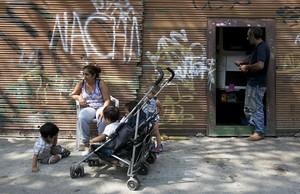 L'Alt Comissariat haurà d'escurçar un risc de pobresa infantil del 29%