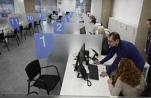 Las pymes suponen el 48,1% de las compras públicas centralizadas en Catalunya