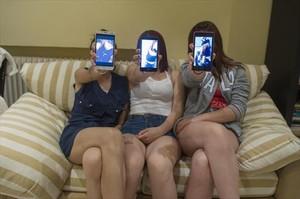 Adolescentes entre el 'like' y el 'face to face'