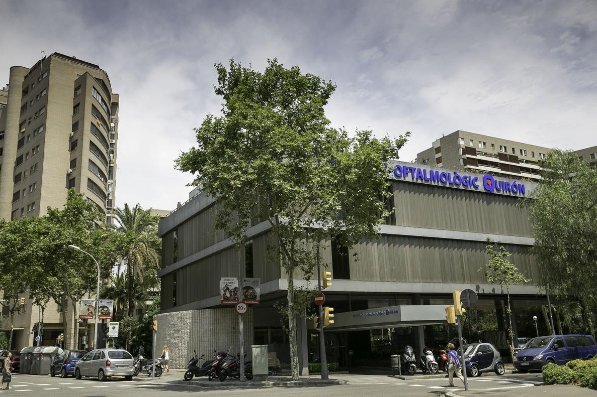 Cuatrecasas compra el 632 de l'avinguda Diagonal de Barcelona