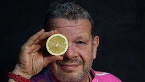 El chef Alberto Chicote, encargado de los programas 'Pesadilla en la cocina' y '¿Te lo vas a comer?', en La Sexta.