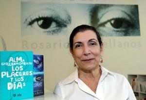 La periodista mexicana Alma Guillermoprieto, Princesa de Asturias de Comunicación