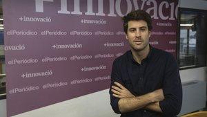 Álvaro Salvat (Lime): «La mobilitat és un dret, més enllà del negoci»