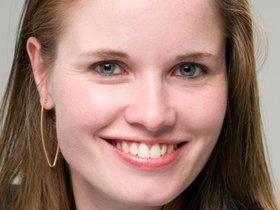 Ans Boersma, periodista holandesa deportada por Turquía.