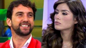 Antonio Pavón y Miriam Saavedra.
