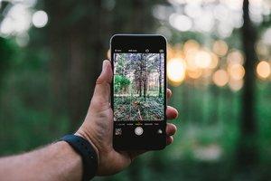 Descubre algunas de las apps que te ayudan a llevar una vida más sostenible.
