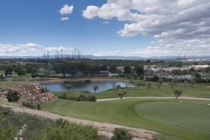 La Generalitat prorroga tres mesos més la llicència per salvar el complex de Hard Rock a Vila-seca i Salou