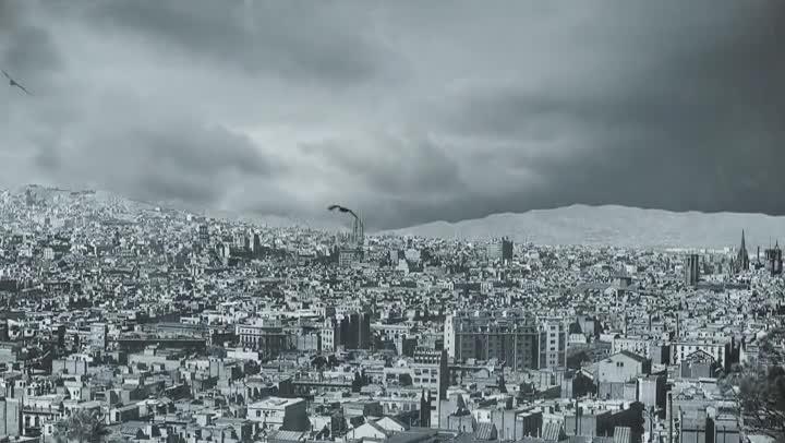 Booktrailer de 'El laberinto de los espíritus' de Carlos Ruiz Zafón