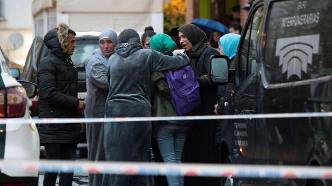 Un tiroteig acaba amb un noi mort a Granada