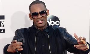 El cantante R.Kelly, en una imagen del 2013.