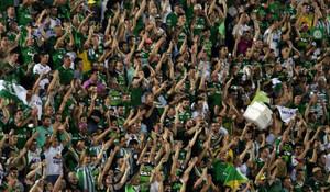El Chapecoense ficha a cuatro jugadores y negocia con otros 10