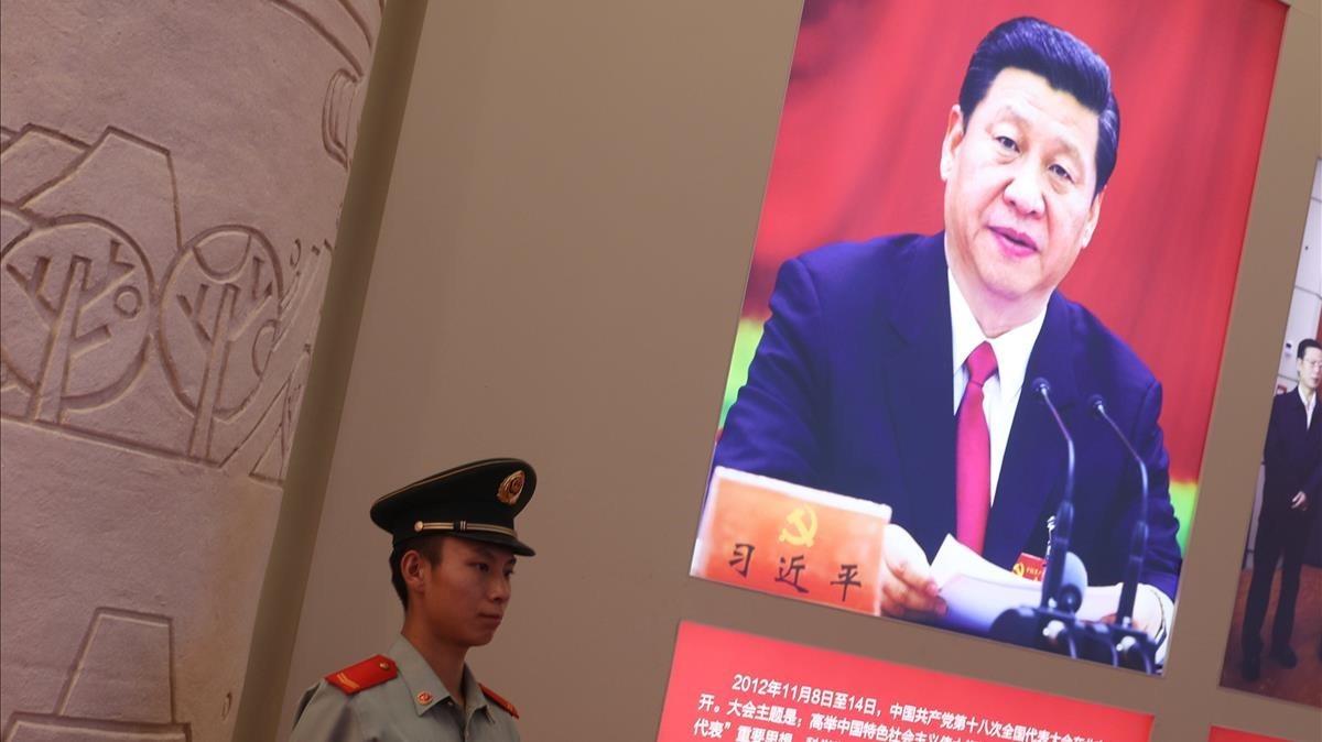 China cancela las negociaciones con EE.UU. en medio de amenazas arancelarias