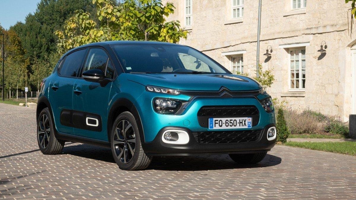 Citroën mejora el C3 para consolidar el segmento B