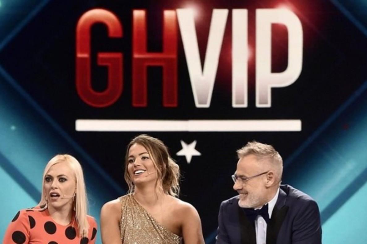 Telecinco rechaza realizar la sexta edición de 'GH VIP' tras los malos datos de 'GH Revolution'