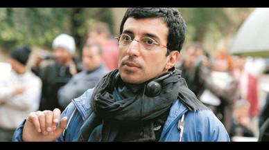 """Nadir Moknèche: """"Nuestra época es esclava de la corrección política"""""""