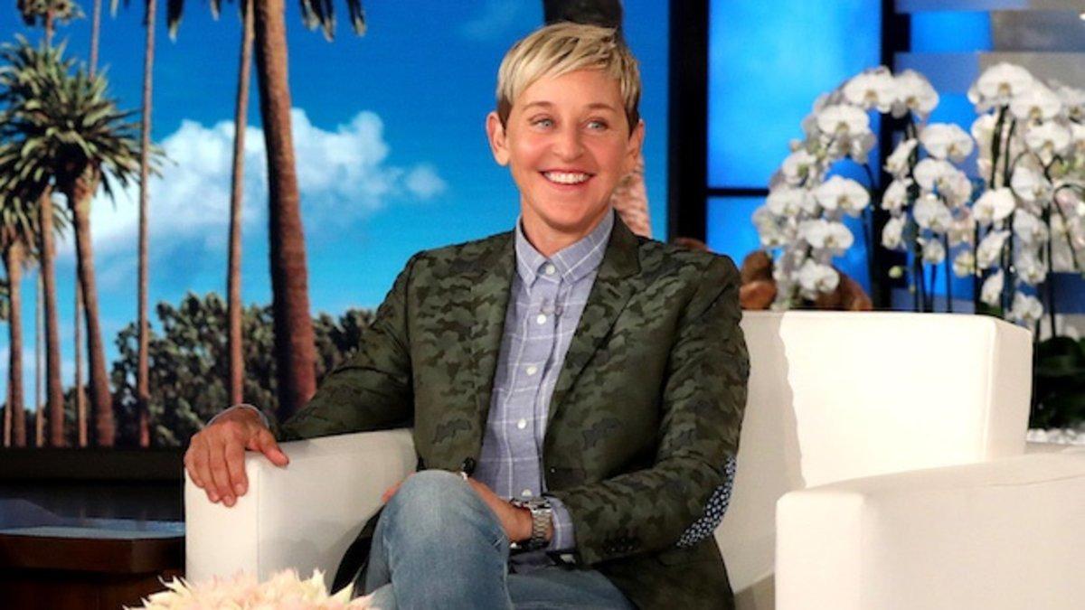 Ellen DeGeneres presenta su dimisión a la NBC tras las acusaciones de explotación laboral