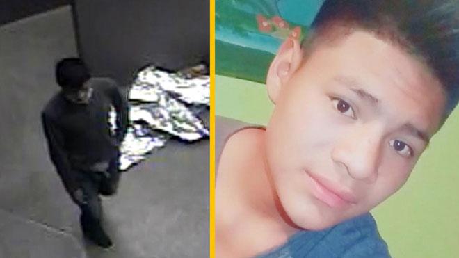 Filtrado un vídeo con la muerte de un menor migrante bajo custodia de Estados Unidos.