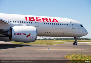 El personal de terra d'Iberia al Prat convoca una vaga per al 27 i el 28 de juliol