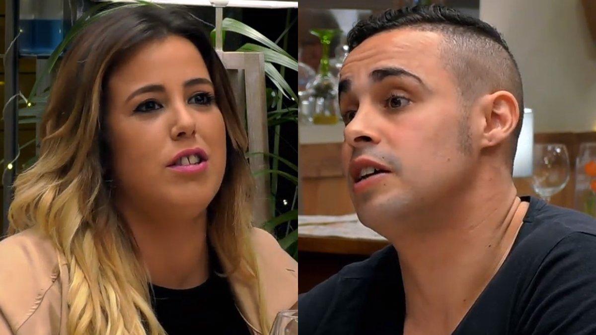 """Dos jóvenes taurinos y votantes de Vox, en 'First dates': """"¿Para qué sirve un toro?"""""""