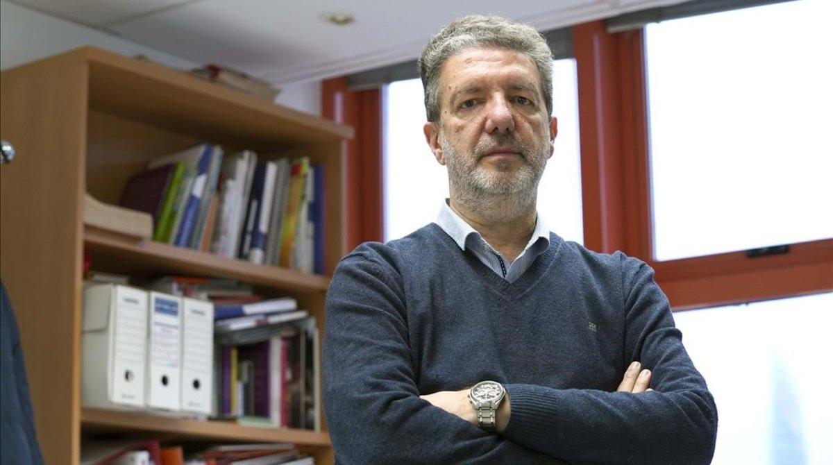 """Francisco García (CCOO): """"PISA demuestra que la educación no se lleva bien con los recortes"""""""