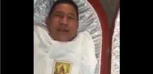 """El polèmic i viral anunci d'una funerària: """"Procuri morir-se"""""""