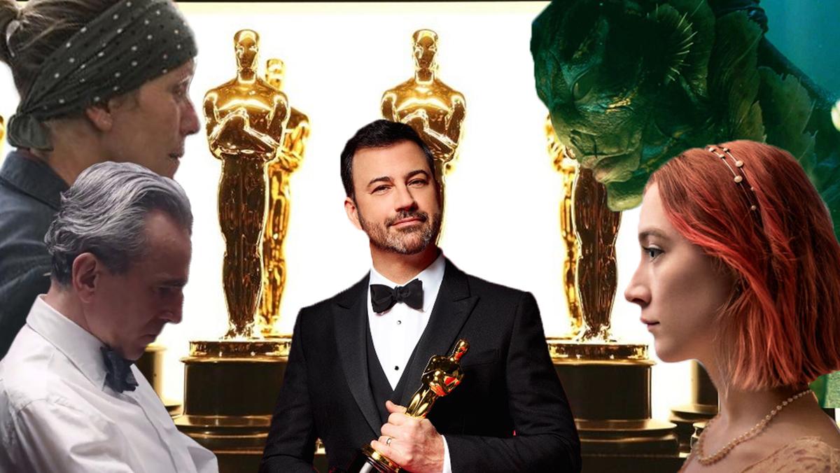 La gala dels Oscars daquest any està plena dincògnites.