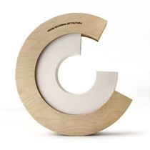 Galardón de los Premis Nacionals de Cultura.