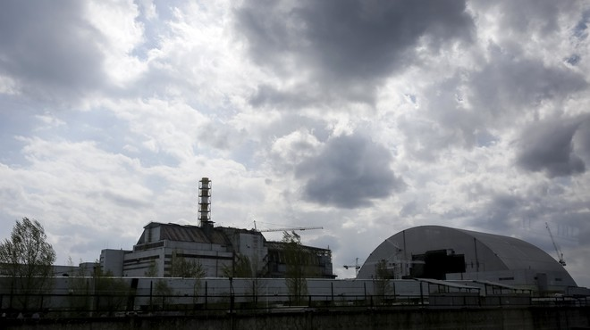 Lliçons de Txernóbil