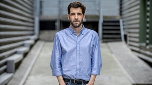 El periodista Gonzo, nuevo presentador de 'Salvados' (La Sexta).